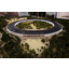 Here is the model version of Apple's upcoming 'spaceship' campus