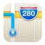 Apple suunnittelee sosiaalista navigointia karttapalveluunsa