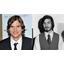 Ashton Kutcher valittiin Steve Jobsin rooliin