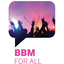 BBM for Android, iPhone downloaded 10 million times in 24 hours