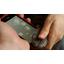 iPhone 5S fingerprint scanner easily registers cat's paw