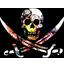 Antigualle virallinen lupa piraattisivuston perustamiseen