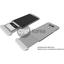 Onko LG G5:n erikoisuus vetolaatikkoakku?