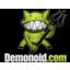 Demonoidin BitTorrent-trackeri palasi linjoille