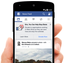 Facebook just made it a lot easier to help fight ebola through the social network