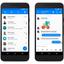 Facebook uudisti Messengerin ulkonäön Androidilla