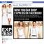 'Express' makes entire catalog available through Facebook
