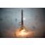 SpaceX:n Falcon 9 -raketti laskeutui ensimmäistä kertaa onnistuneesti Kalifornian rannikolle