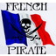 Ranskassa harkitaan 60 piraatin laittamista nettijäähylle