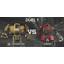 USA:n ja Japanin jättiläisrobottien huvittava kaksintaistelu YouTube-videolla