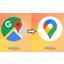 Google Maps täytti 15 vuotta: Juhlapäivityksessä joukko uudistuksia