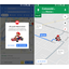 Celebrate Mario Day by driving a Mario Kart on Google Maps