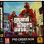 Grand Theft Auto V confirmed for Spring 2013 by UK retailer?