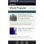 Ampparit-tyylinen uutissovelluksemme High.fi kiilasi Windows Phone -sovellusten kärkikahinoihin