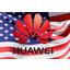 Trumpin hallinnolta vielä viimeinen panna Huaweille