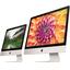 Apple päivitti iMacin Haswell-aikaan