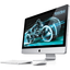 iMacs go quad-core and add Thunderbolt