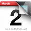 Official: iPad 2 launch on March 2nd
