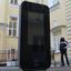 Steve Jobsin muistomerkki Venäjällä poistettiin, koska Tim Cook on homo