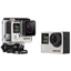 GoPro unveils two new high-end cameras: Hero4 Black and Hero4 Silver