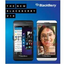 The first BlackBerry 10 phone is called the Z10