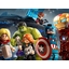 Video: Marvel's Avengers get the LEGO treatment in upcoming game