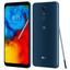 LG esitteli uuden Q8-älypuhelimen