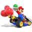 Nintendon supersuosittu rallipeli, Mario Kart, saapuu älypuhelimiin