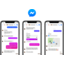 Facebook's revamp on Messenger is ready for limelight