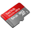 SanDisk shows off 64GB microSDXC card