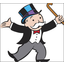 Classic game 'Monopoly' to change one token via Facebook vote