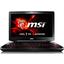 MSI GT80 Titan – työpöytäkone mekaanisella näppäimistöllä kannettavan kuorissa