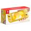 Nintendo Switchistä julkaistiin kevyempi käsikonsoli – Switch Lite tulee tänä syksynä