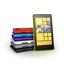 Lumia 820 hinta 505 euroa -- kauppoihin tammikuussa