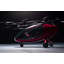 Passenger Dronen ensimmäinen miehitetty lento kuvattiin videolla