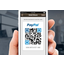 PayPal intros payment by QR code