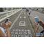 Kiinalaiskaupungissa puhelinaddiktit saivat oman kävelykaistan