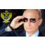 Putin seurasi Twitterin poistamaa vale-Putinia