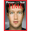 Mark Zuckerberg is Time's Person of the Year