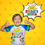 Maailman tuottoisinta YouTube-kanavaa pyörittää 8-vuotias poika