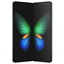 Samsung Galaxy Fold is a powerful smartphone that unfolds into a tablet