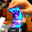 Samsung to announce first flexible display smartphone this week?