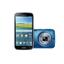 Taistelu kamerapuhelinten herruudesta: Lumia 1020 vs Galaxy K Zoom
