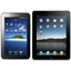 Samsung gains tablet market share, while Apple slides despite increased shipments