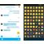 Android for Skypeen uudet emojit ja muita uusia ominaisuuksia