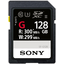 Sonylta maailman nopein muistikortti