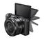 Sonyn peilitön A5100-kamera on maailman pienin