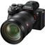 Sony julkaisi uuden peilittömän huippukameran: Maailman ensimmäinen 61MP kinokenno
