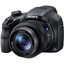 Sony esitteli uuden superzoom-kameran
