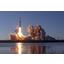 Oops: SpaceX 'Falcon Heavy core booster falls into sea